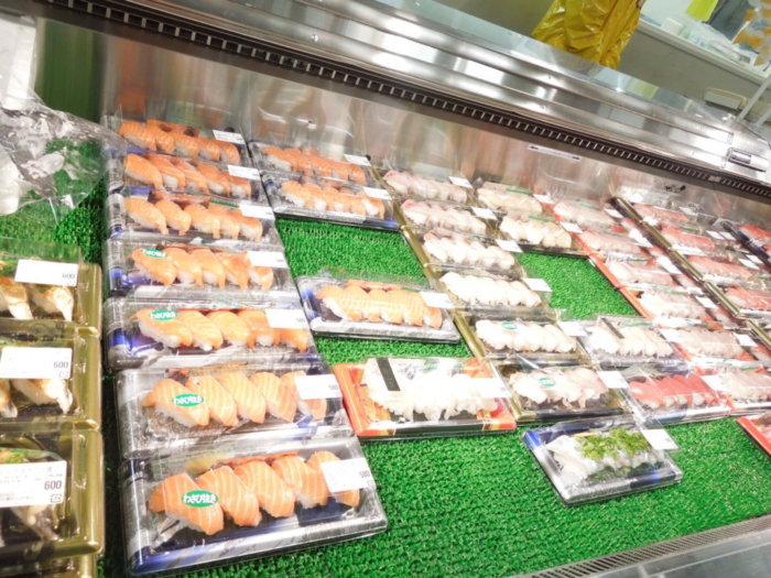 とれとれ市場南紀白浜和歌山お土産お寿司