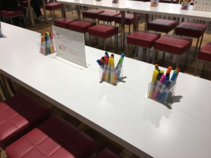 カップヌードルミュージアム大阪池田、マイカップヌードルファクトリーの様子