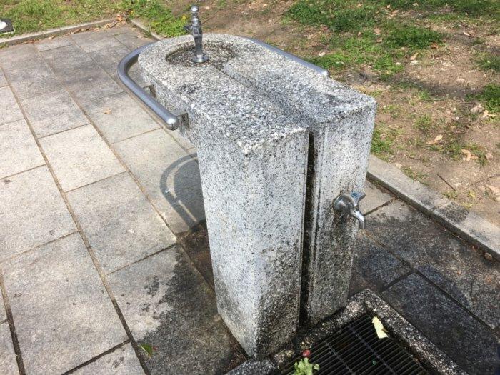 大阪城バーベキュー(和ーべきゅう)水道