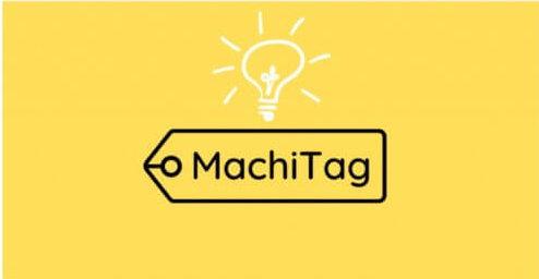 MachiTag(マチタグ)メイン画像