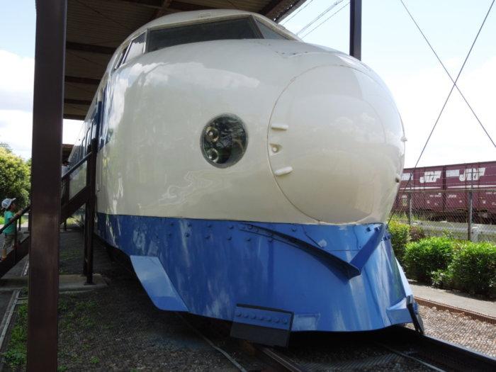 摂津市新幹線公園